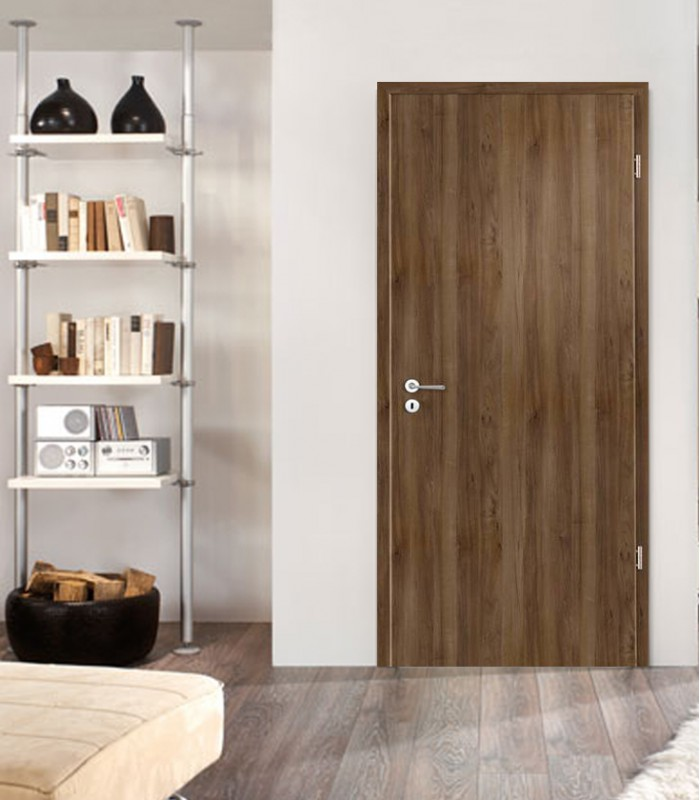 Walnut Wood Walnut Wood Interior Doors
