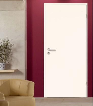 plain door. Plain White Modern Door