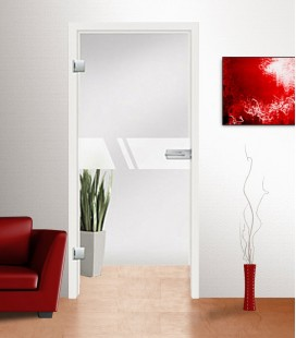Aero Internal Glass Doors