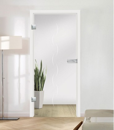 Modern Glass Designs Interior Glass Doors Alinea Glass Doors