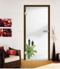 Alinea Modern Interior Glass Doors