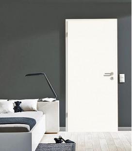 Arctic White Interior FD30 Door