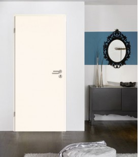 Classic White Internal Fire Doors