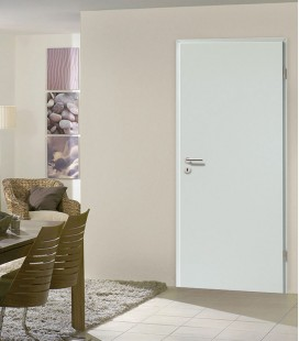 Light Grey Standard Fire Door