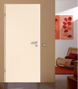 Cream Internal Fire Doors