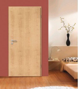 Rustic Maple Standard Fire Doors