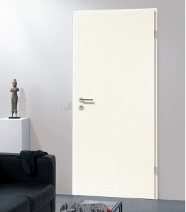 Pine White Fire Rated Interior Door