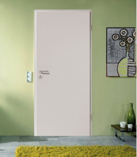 Iron Grey Fire Resistant Doors