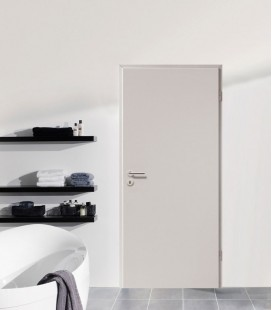 Iron Grey Internal Fire Door