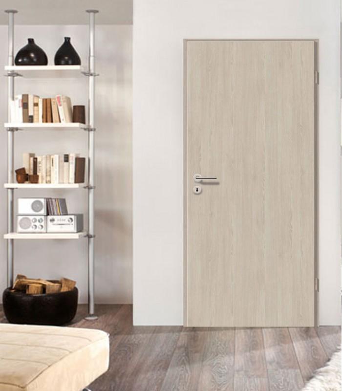 Wood Interior Doors Oak: Fire Rated, Fireproof, Fire Resistant