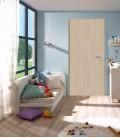 Amber Oak FD30 Doors