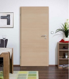 Pine Light Crosswise Interior Fire Doors