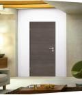Pine Grey Crosswise FD30 Door