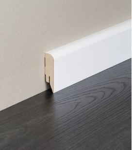 Modern Skirting Board MDF Primed Foil 2.1