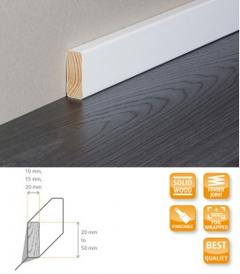 Square Edge Moulding