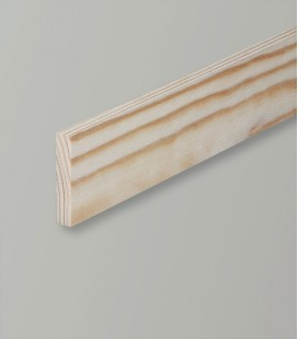 Square Edge Moulding Softwood Pine 2.1