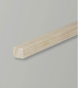 Square Moulding Softwood Pine 2.1