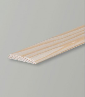 Carpet Trim Pine Moulding 2.1