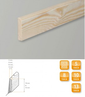 Skirting Board Moulding