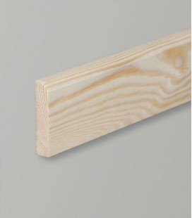 Skirting Board Pine Moulding 2.1