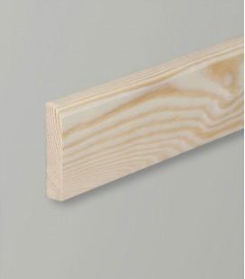 Skirting Board Pine Moulding 2.1