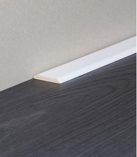 Carpet Trim White Painted Moulding 2.1