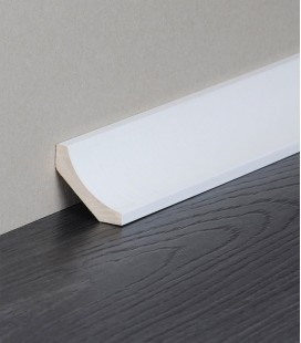 Scotia White Painted Moulding 2.1