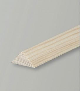Triangular Short Softwood Pine 2.1