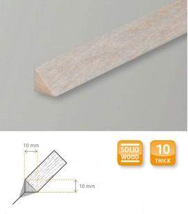 Triangular Craft Moulding Balsa 1.1