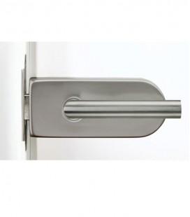 Glass door accessories internaldoors4uk round form latch for glass door 21 planetlyrics Choice Image
