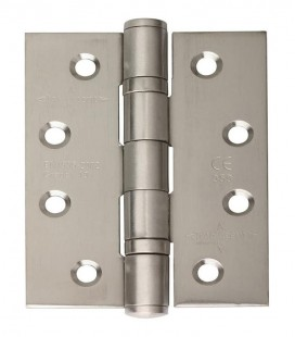 Ball bearing fire rated stainless steel hinge 2.1