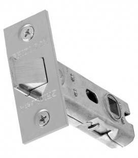 Tubular mortice FD30 latch