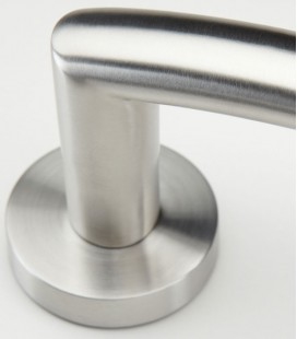 Basic handle stainless steel 2.1