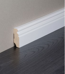 Berlin Skirting Board Softwood Painted 2.1
