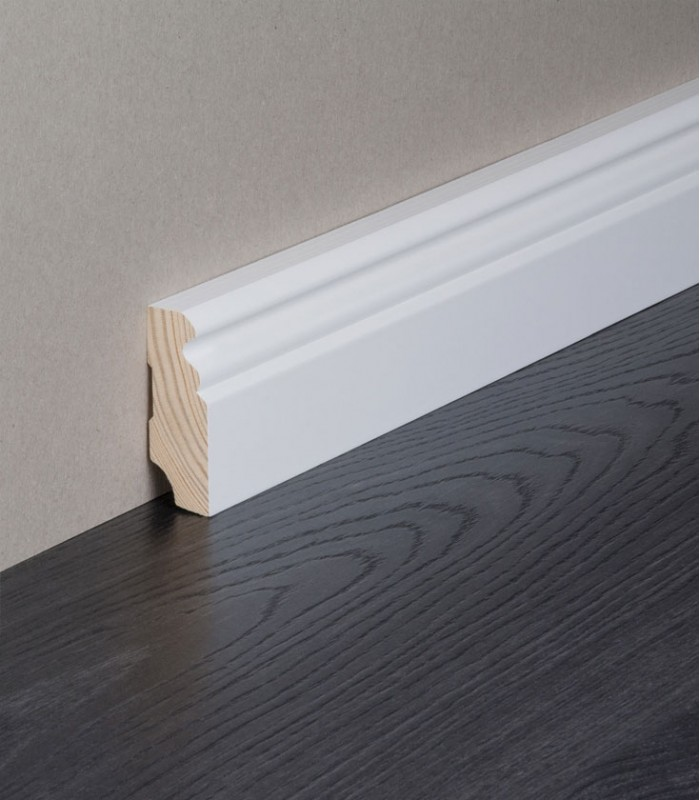berlin skirting boards white skirting boards solid. Black Bedroom Furniture Sets. Home Design Ideas