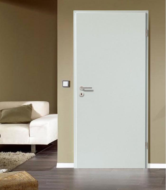 Grey Interior Doors Solid Finish Product Standard