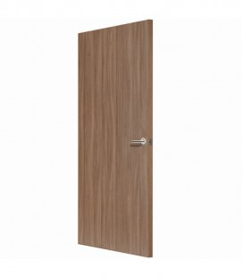 Walnut Fire Rated Doors - Walnut Noce Finish