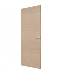 Pine Light Cross FD30 Doors - Fireproof Doors