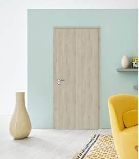 Pinea Cream Fire Door