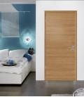 Cherry Crosswise Doors - Fire Resistant Doors