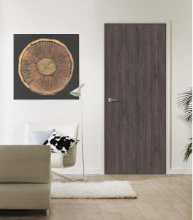Wenge Fireproof Doors - Internal Black Doors