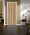 Rustic Oak Doors - Internal Fire Rated Doors