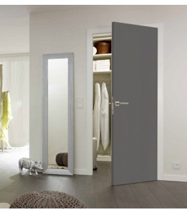 Effect Dark Grey FD30 Doors - Solid Doors