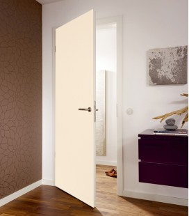 Cream Interior Doors