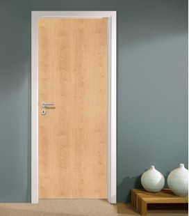 Maple internal fire doors