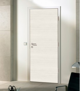 Pine White Internal Fire Doors