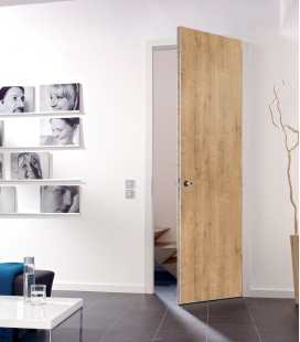Knotty Oak Doors - Fire Resistant Doors