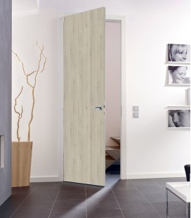 Cream Fireproof Doors - Pinea Cream Design