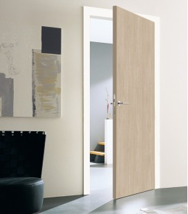 Oak Fire Doors