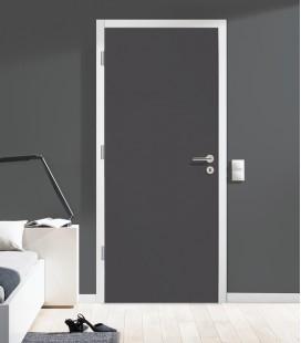 Dark Grey Fire Doors
